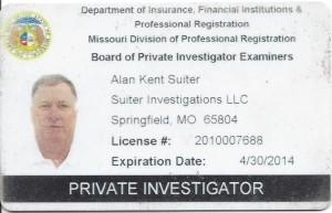 PI license